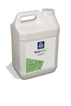 YaraVita STAR K