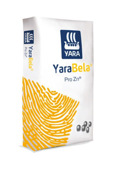 YaraBela Pro ZN