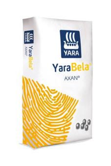 YaraBela Axan