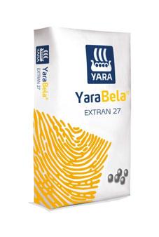 YaraBela Extran 27